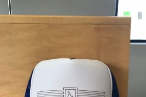 Sublimation Hats - Custom Merchandise - ID High School Mnt Biking